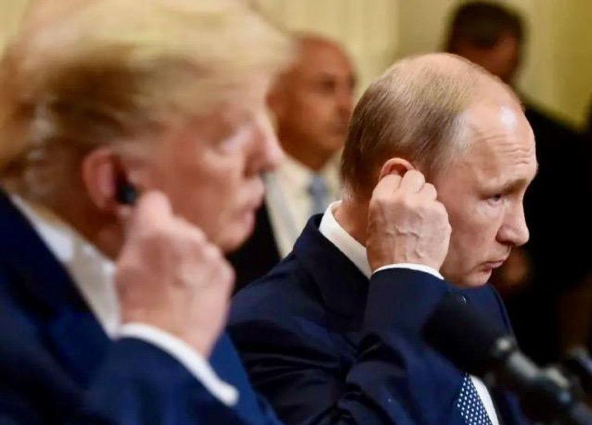 Why the revelations about Trump and the Kremlin are true -- even if the documents are fake