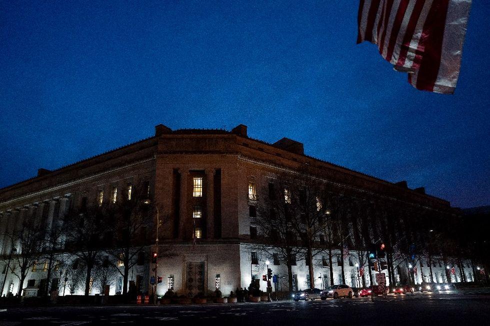 Biden names Big Tech critic to head antitrust unit