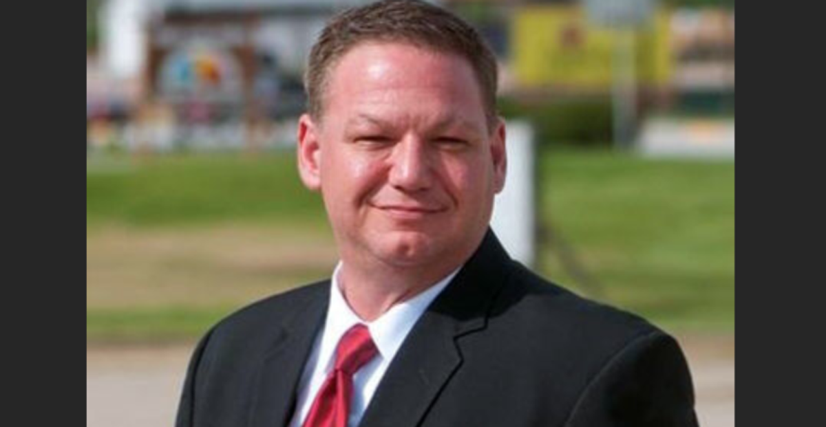 Montana GOP lawmaker told cops he was 'constitutionally exempt' from arrest after being pulled over for reckless driving