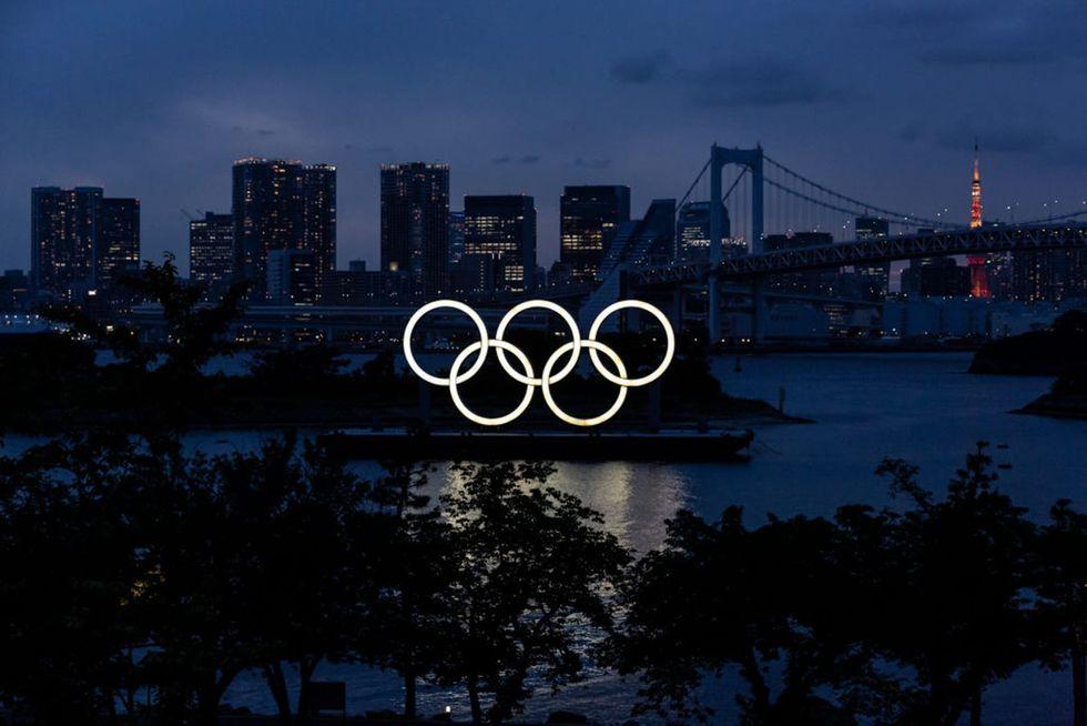 Olympics may still be cancelled, head Tokyo organizer says