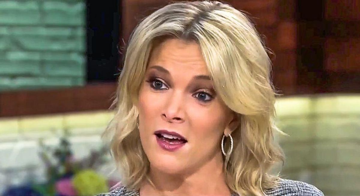 'Right-wing hack' Megyn Kelly ripped for attack on Naomi Osaka: 'Her whole brand is thirsty negativity'