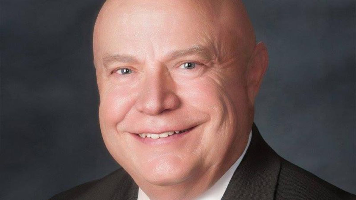 Missouri lawmaker joked that he didn't get a vaccine because he's a Republican — now he is 'having a difficult time with COVID'