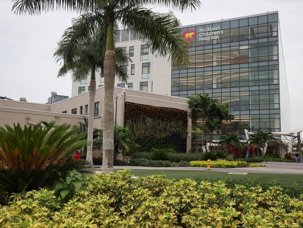 Florida children's hospitals see pediatric COVID cases soar amid delta variant surge