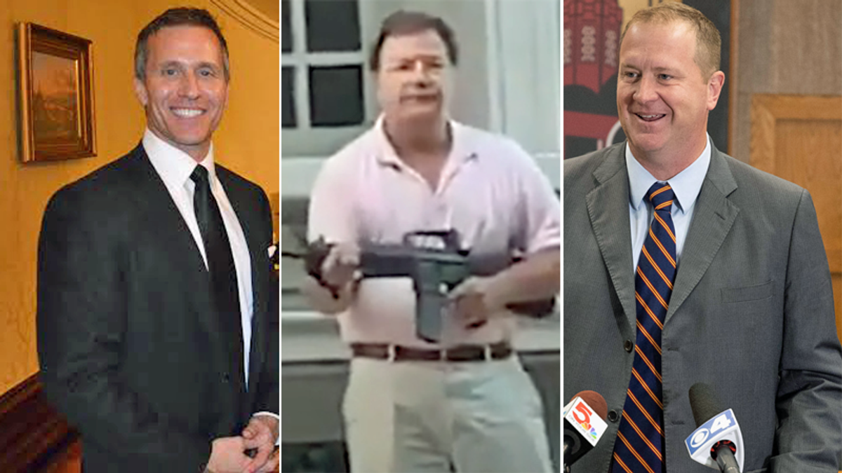Three top GOP Missouri Senate candidates refuse to say if they encourage people to get vaccinated