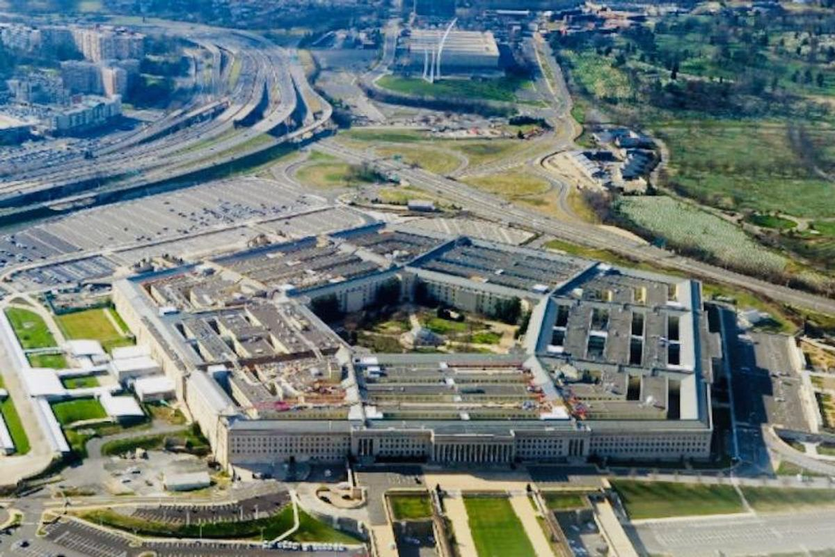 Pentagon to mandate Covid shots for military