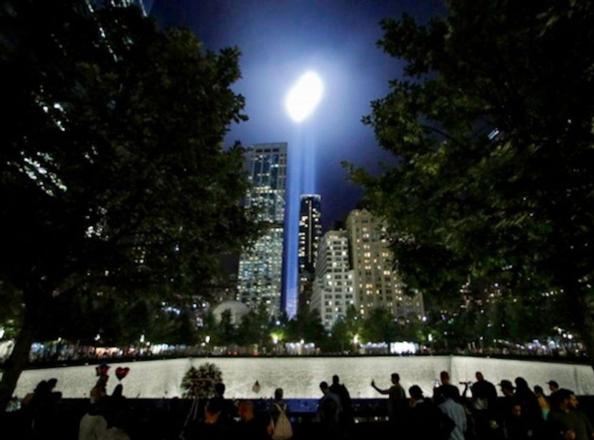 US to review classified 9/11 documents for possible publication