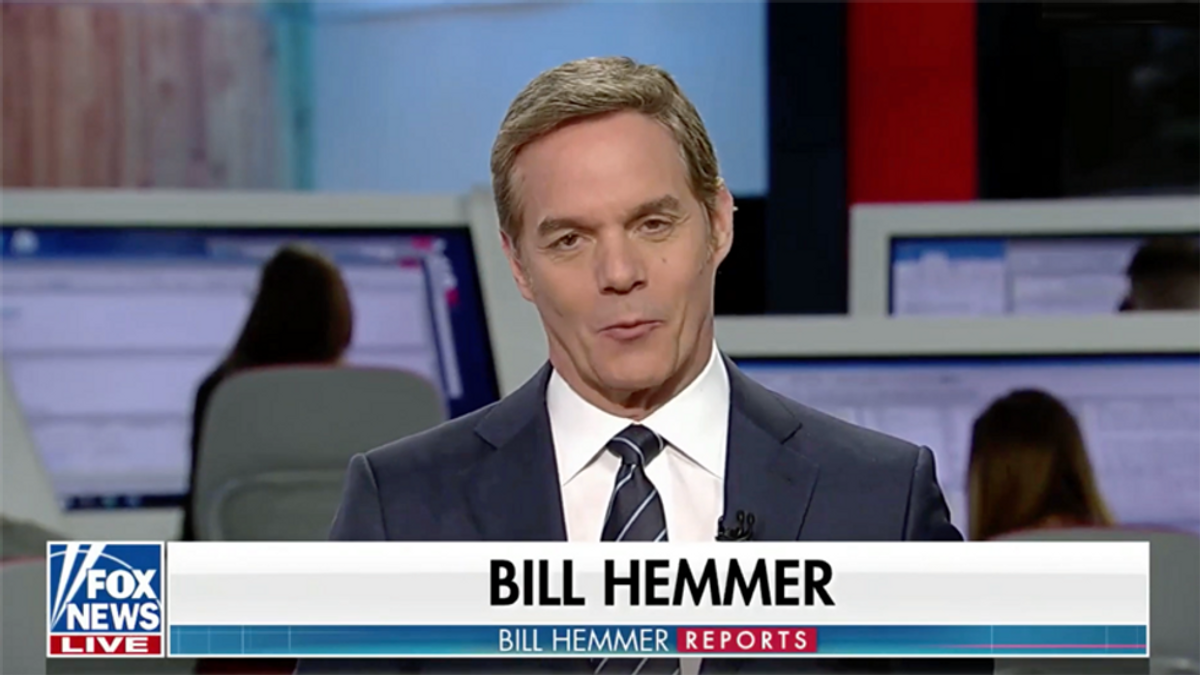 WATCH: Fox News anchor claims Karl Marx wrote 'Mein Kampf'