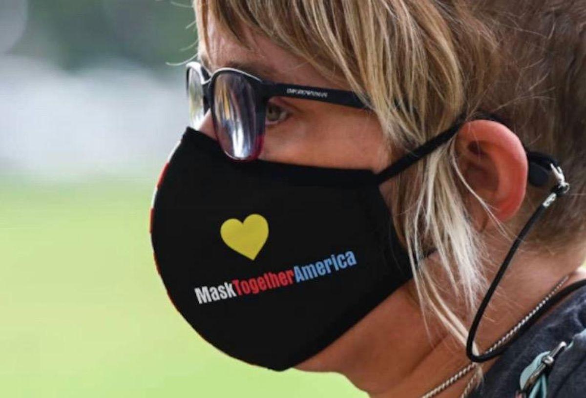 Delta variant reignites US mask debate