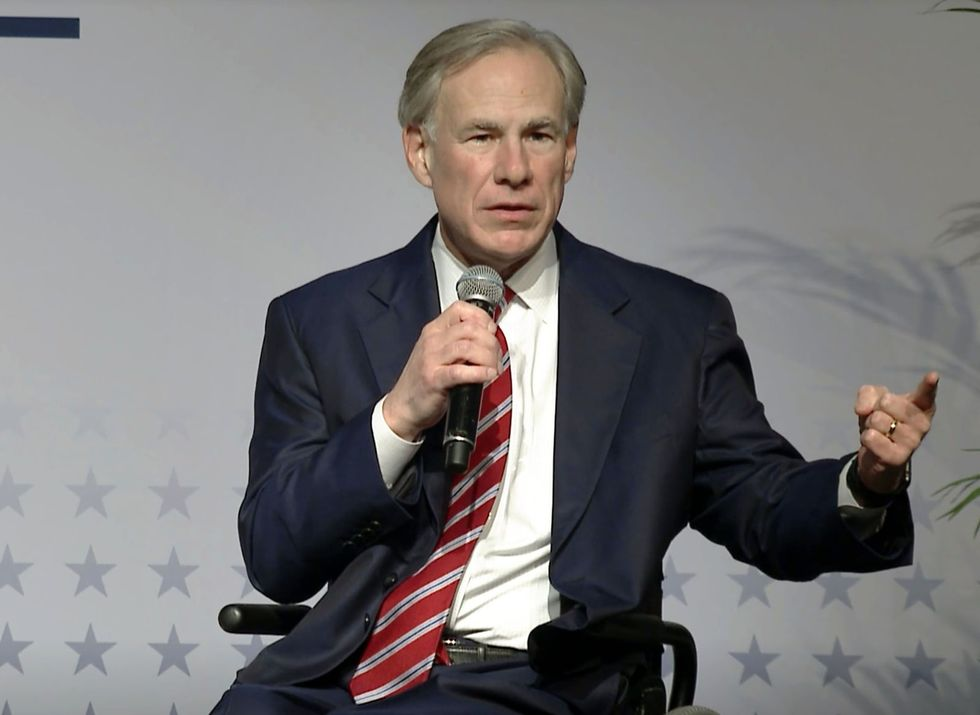 School districts defy anti-mask order — your move, Greg Abbott