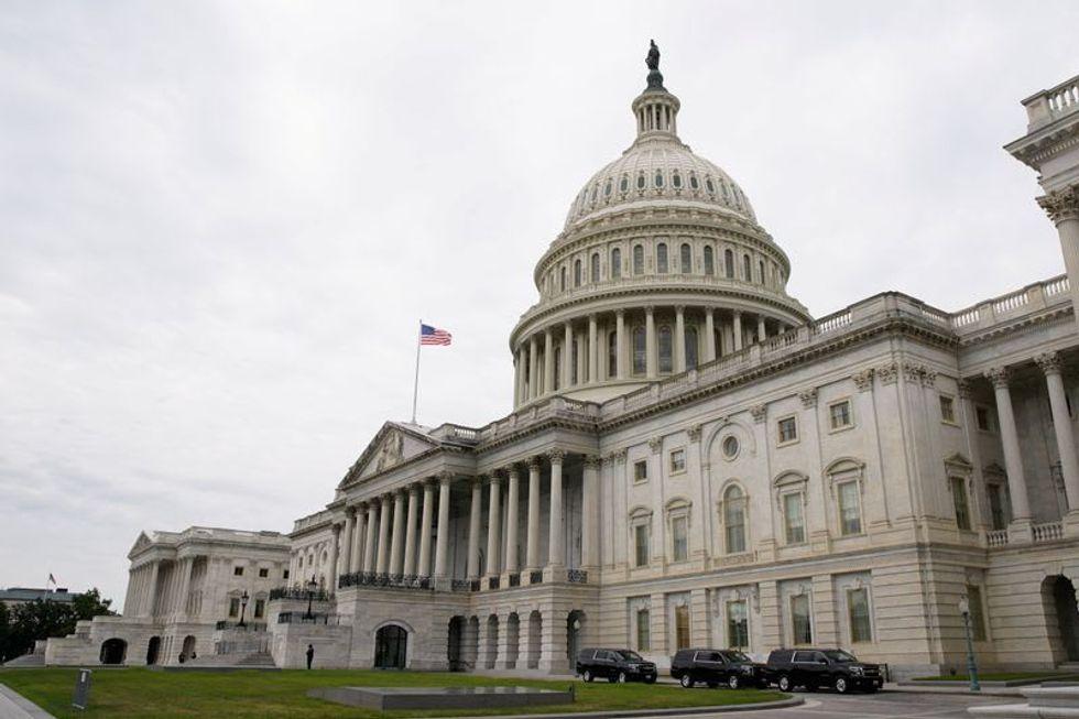 Senate works to push $1 trillion bipartisan infrastructure bill to passage