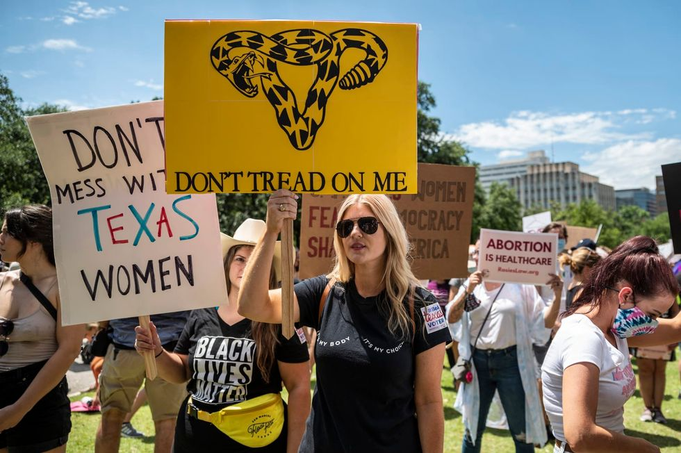 Abortion, race, gender: State Republicans wage culture wars