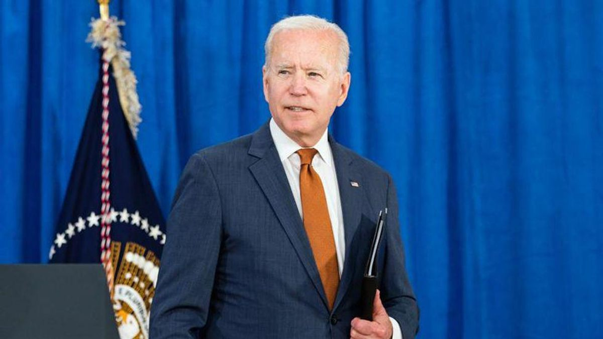 Biden must bring back the eviction ban