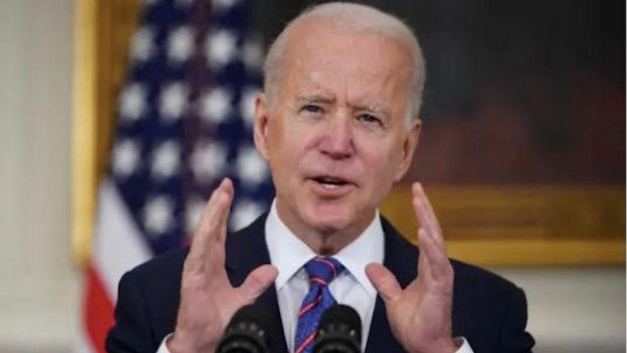 Biden urges new eviction pause as Delta spreads