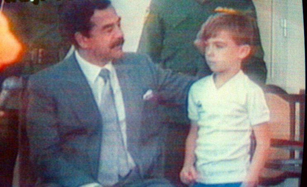 Three decades on, Saddam's 'human shields' want answers