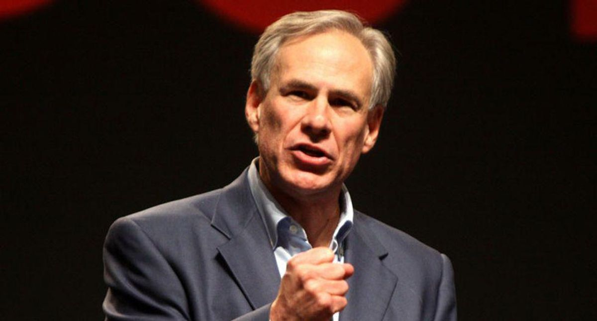 Greg Abbott showered with energy industry campaign cash after passage of power grid bills