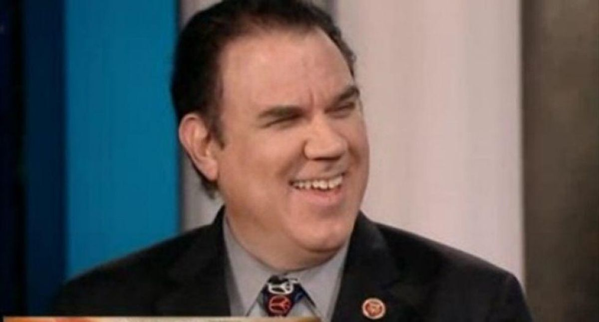 Former Rep. Alan Grayson raised $150K with cringey 'Resistance' PAC -- then spent most of it trying to get back into Congress