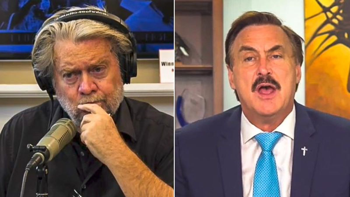 Mike Lindell scrambles after cyber expert's attorney demands $5 million payout for election challenge