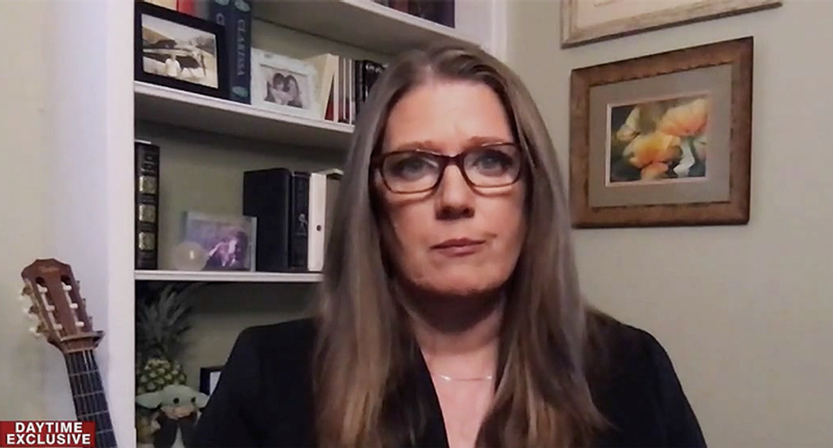 Mary Trump explains how the ex-president traumatized Americans — and how it will impact us forever