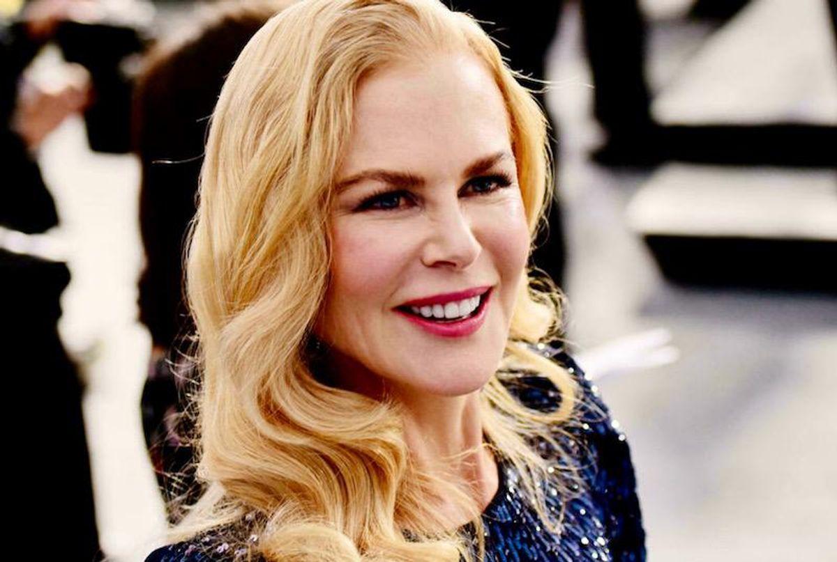 Nicole Kidman quarantine exemption sparks anger in Hong Kong
