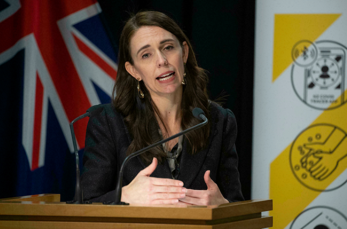 New Zealand says it has solved COVID outbreak 'puzzle'
