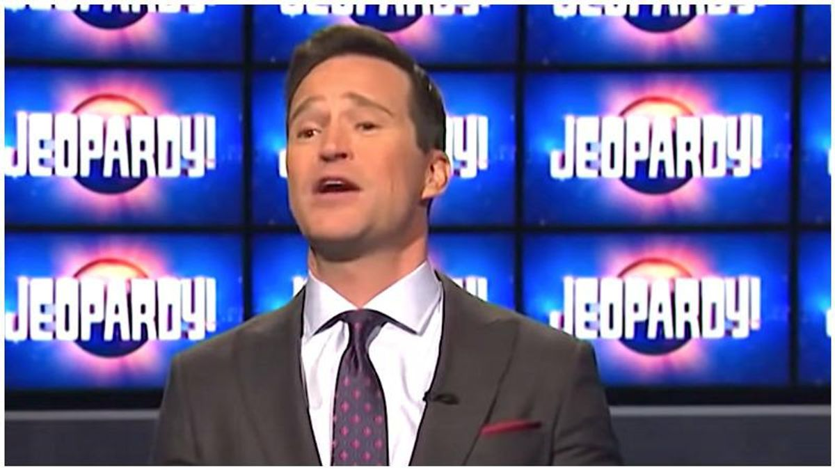 New Jeopardy! host apologizes for past disparaging comments about women and Jews