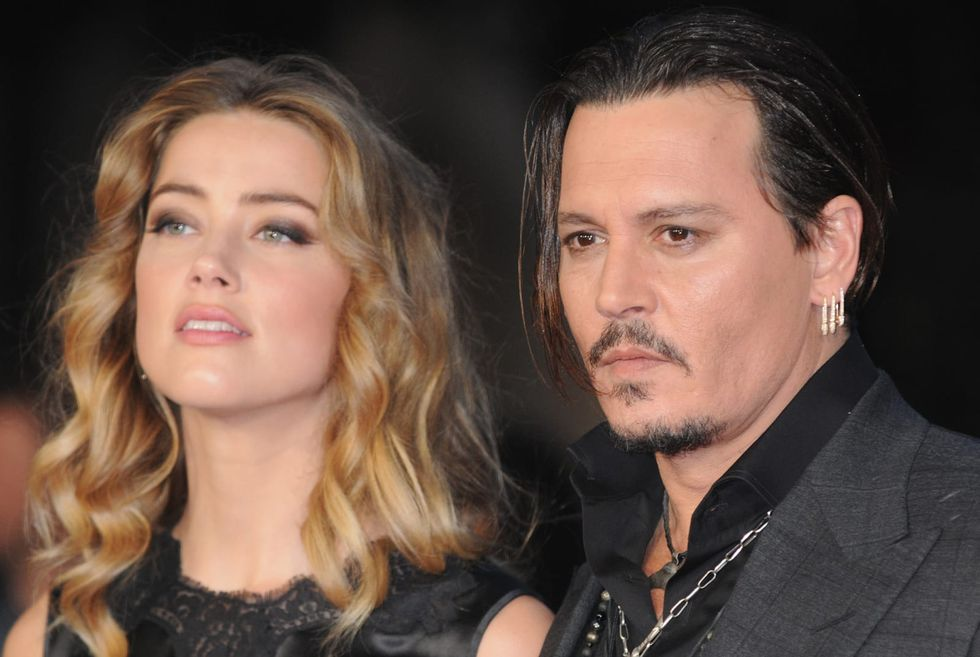 Johnny Depp allowed to proceed with $50 million libel lawsuit against Amber Heard