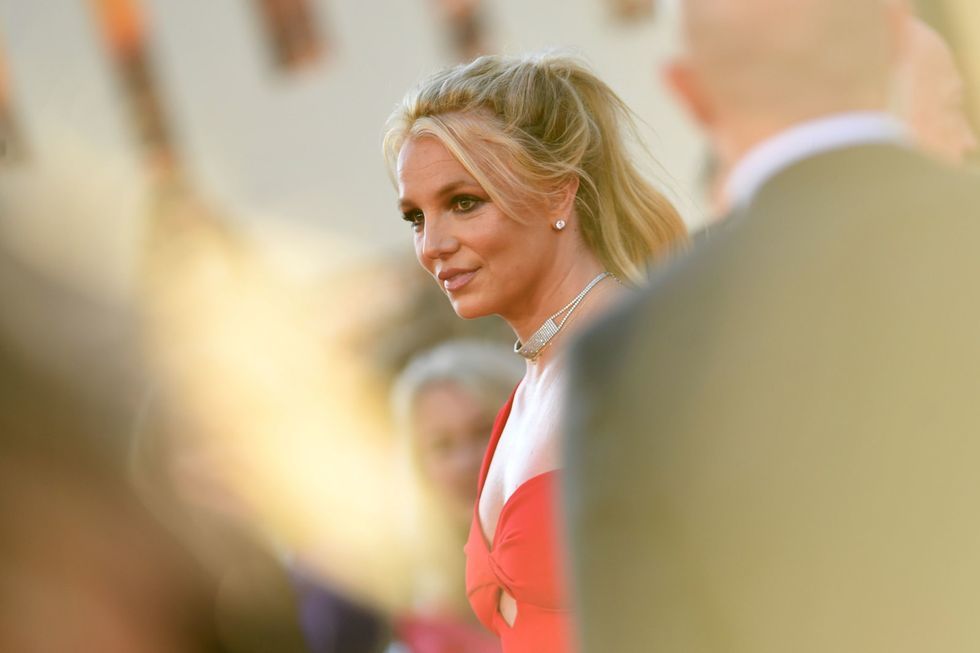 Britney Spears disputes accusation she battered female employee in 'cellphone incident': lawyer