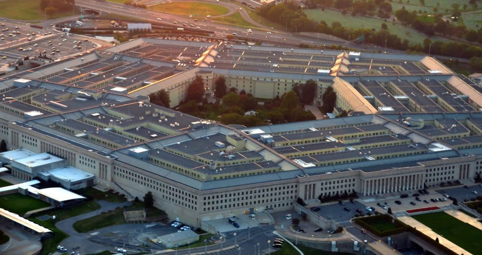 Pentagon offers mental health resources to military as Taliban takes over Afghanistan