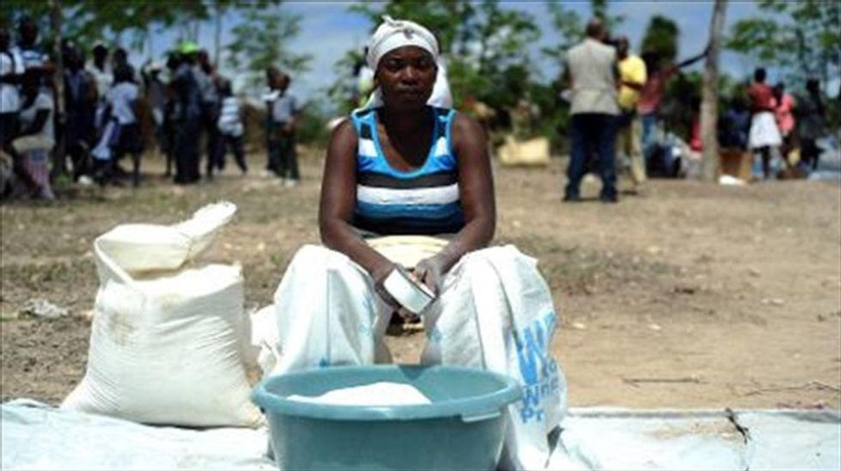 'We don't exist': In Haiti's isolated villages, there's fear help may never come