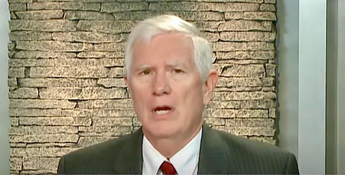 Prominent Senate Democrat accuses Mo Brooks of 'taking the side of the bomber'