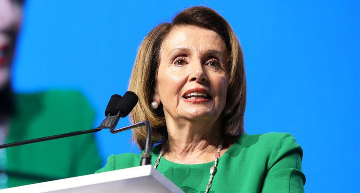 Text messages show Jan. 6 Oath Keepers talking about assassinating Nancy Pelosi: prosecutors