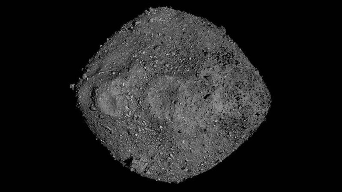 NASA slightly improves the odds that asteroid Bennu hits Earth -- humanity will be ready regardless