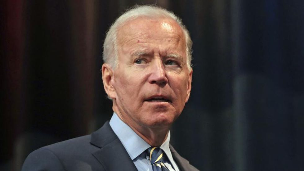 Dems fear 'devastating consequences' in 2022 midterms after Biden's struggles in August: report