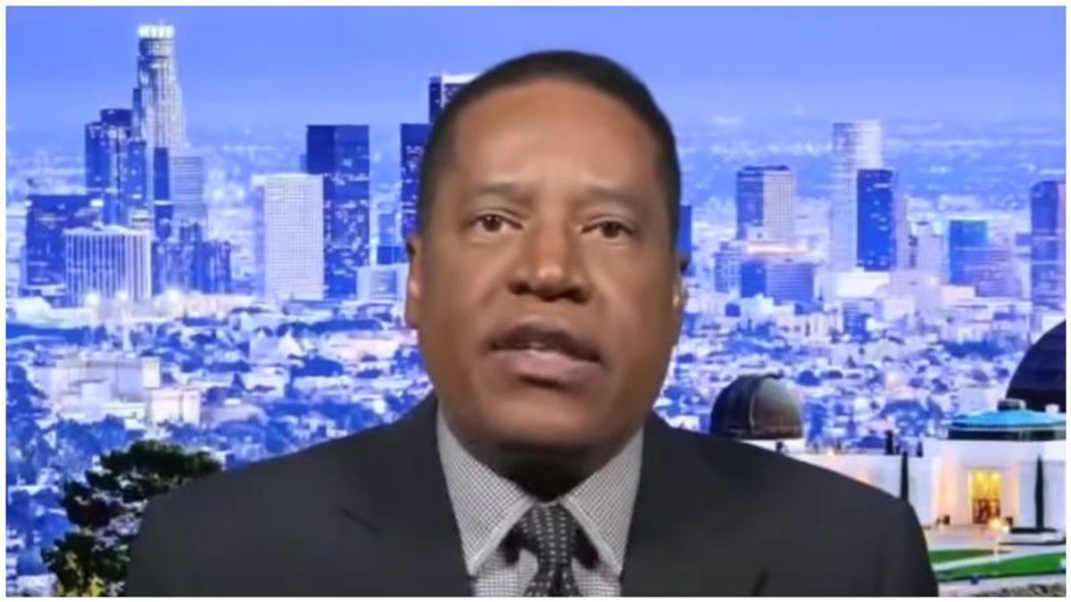 Larry Elder's base dismiss accusations that he provides cover for bigots and science-deniers