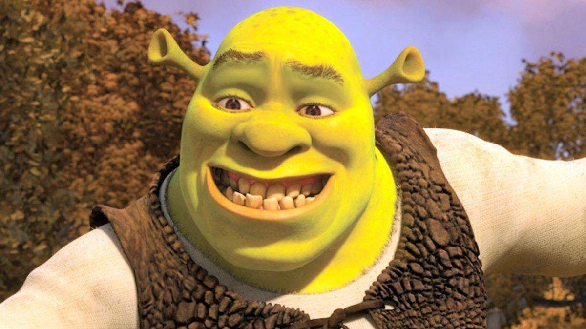 Texas's anti-abortion snitch hotline is already being shut down by 'Shrek' memes