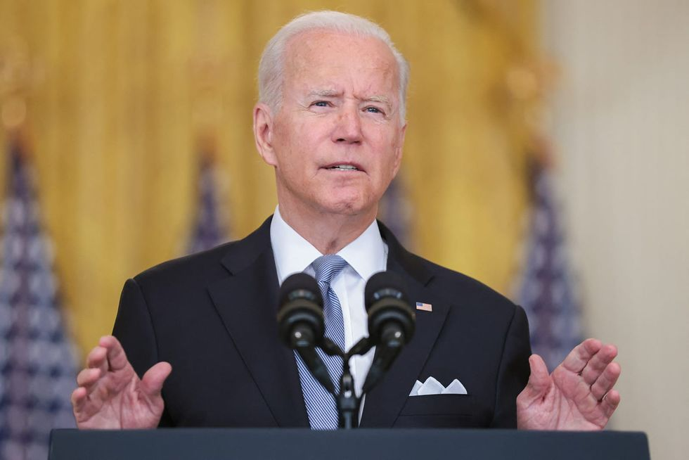 Biden orders review of classified 9/11 probes, including possible Saudi government ties of terrorists
