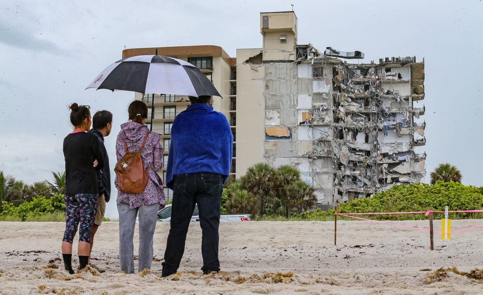 After Surfside collapse in Florida, condos facing insurance challenge and demands for documents