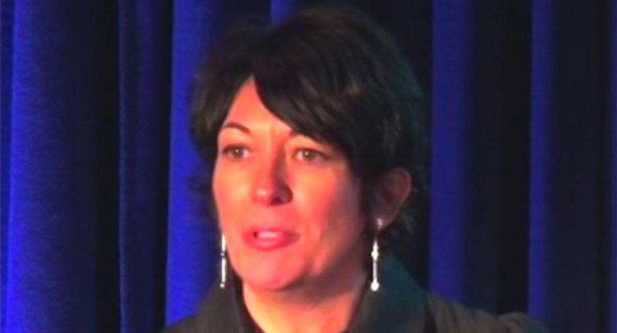 Ghislaine Maxwell judge issues order paving the way for prosecutors to reveal unnamed co-conspirators: report