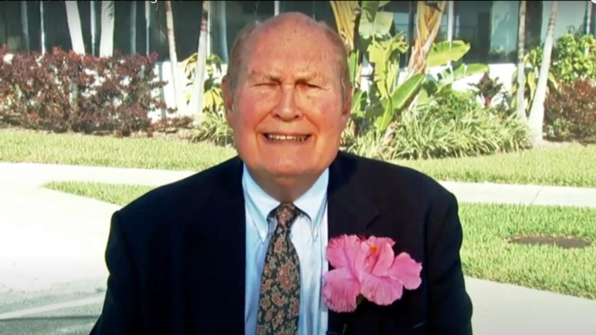 Legendary NBC weatherman Willard Scott passes away at 87: report