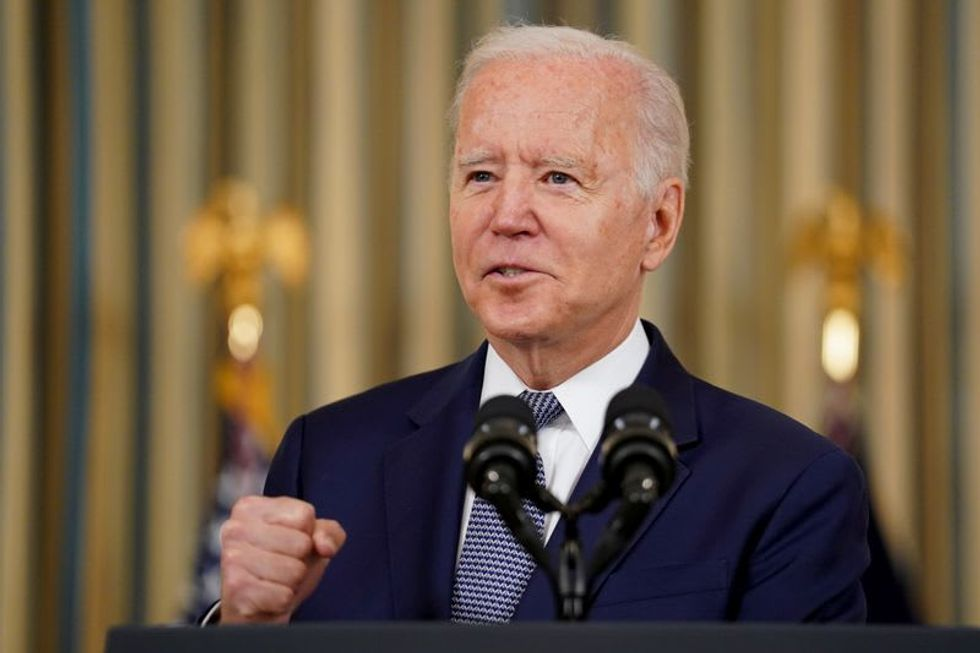 Biden to visit all three sites of Sept. 11 attacks