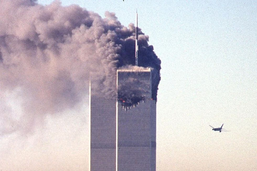 Twenty years later the pandemic is giving 9/11 conspiracists fresh impetus