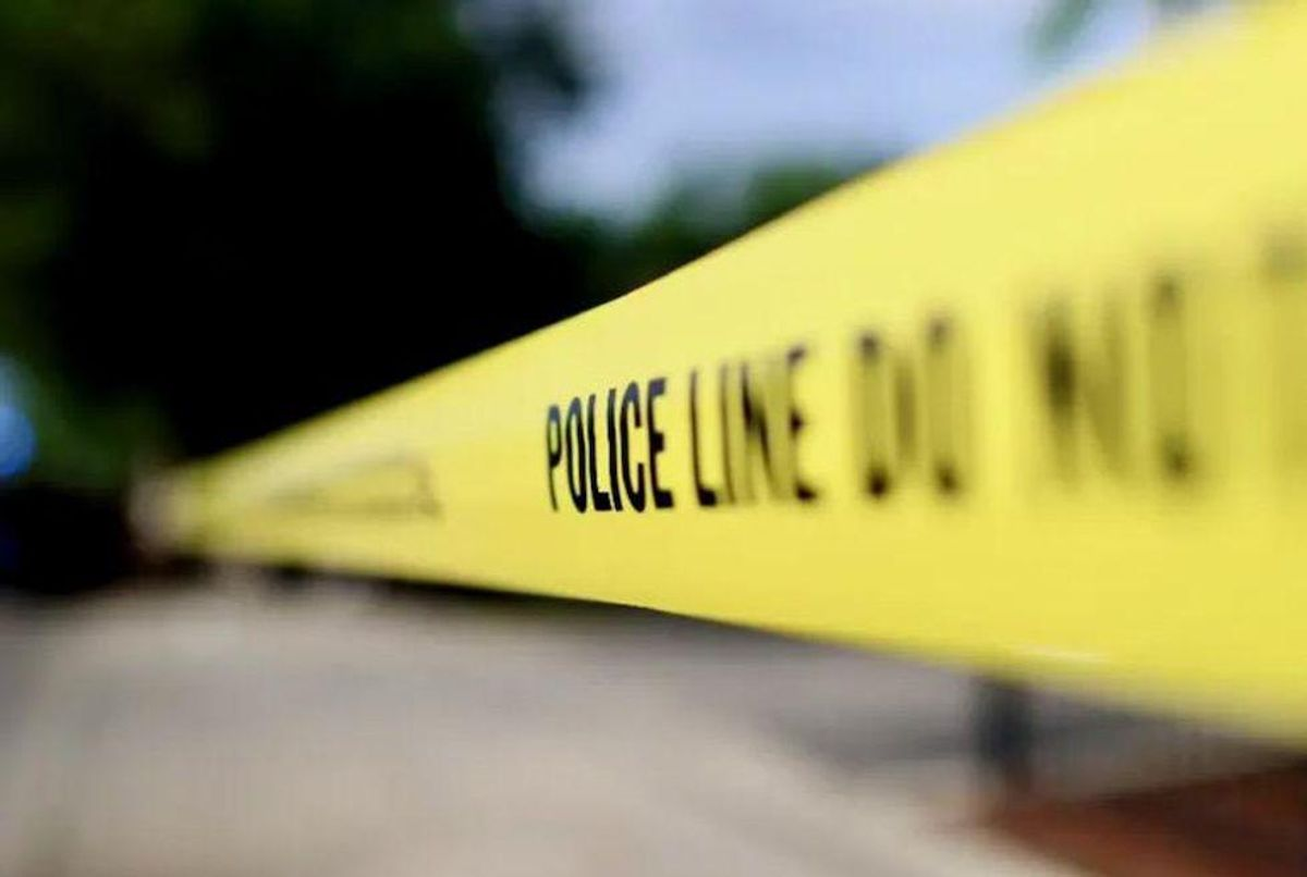 Four hurt during shooting at Missouri festival