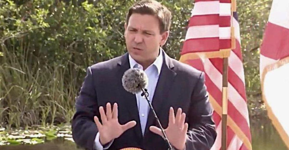 'We are a warning for everyone else': Florida epidemiologists advise other states to learn from DeSantis' COVID bungling
