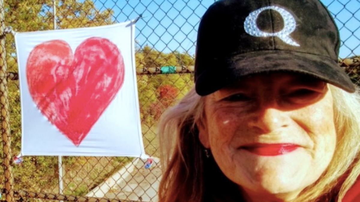 QAnon conspiracist dies from COVID-19 -- and Trump-loving attorney accuses hospital of 'medical murder'