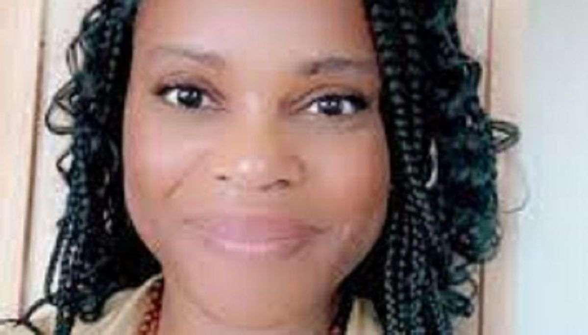 Black school committee member's qualifications questioned by anti-maskers -- even though she has PhD in Education