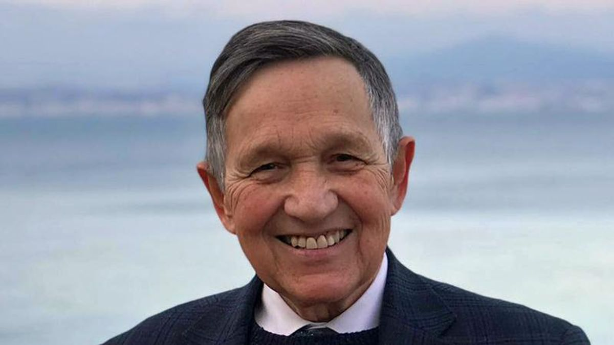 Dennis Kucinich concedes after failing to make Cleveland mayoral runoff