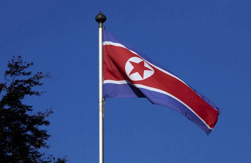 North Korea fired possible ballistic missile amid deadlocked nuclear talks