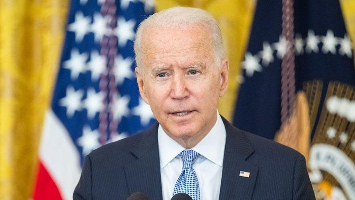 GOP governors are calling it Joe Biden's 'most egregious and tyrannical' action -- it may actually help them save lives