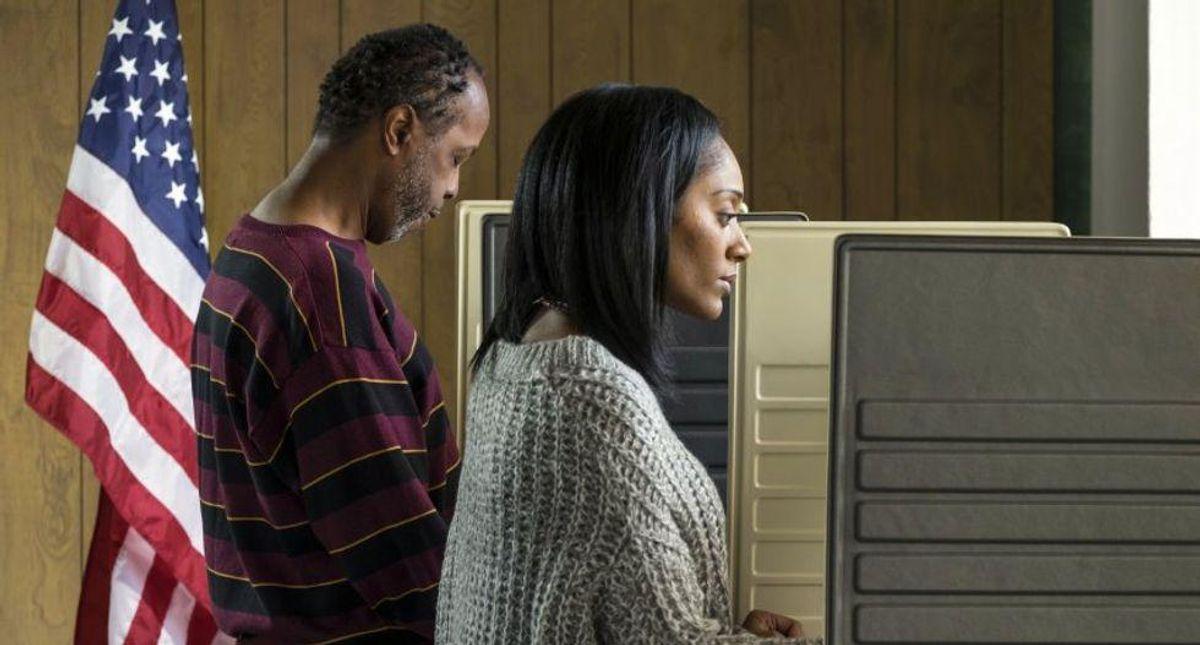 Pennsylvania Senate GOP set to subpoena voters' identifying info as part of election investigation