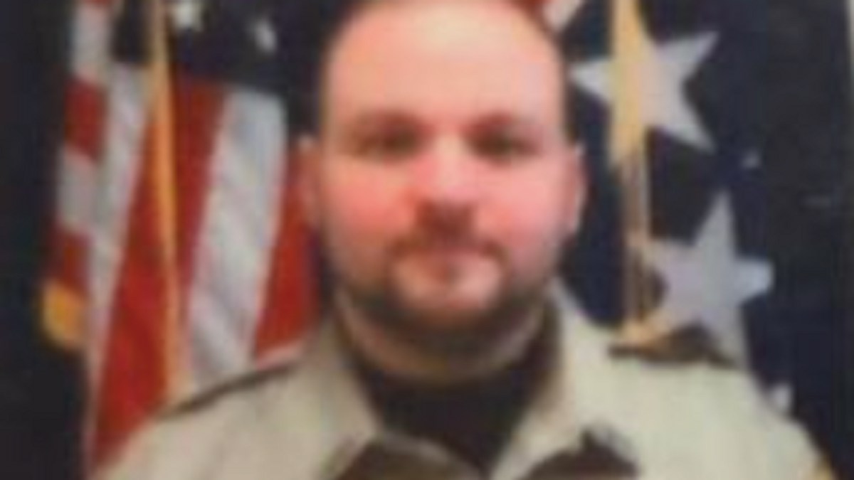 Tennessee deputy suspended without pay for shouting racial slur out of car window